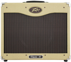 Peavey Amplifiers By Watts  peavey classic 30112II