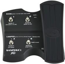 Peavey Guitar Amplifiers  peavey sanperai