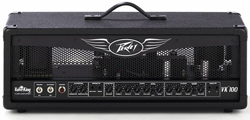 Peavey Amplifiers By Watts  peavey valveking 100 head