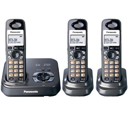 Panasonic Bargain Outlet panasonic kx tg9333t