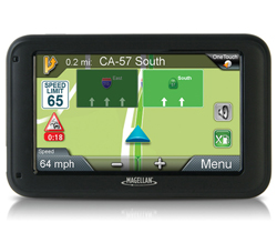 Magellan RoadMate GPS Systems mgln roadmate2230t lm