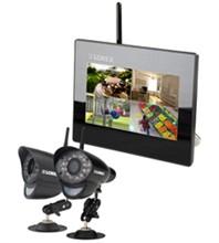 Lorex Home Camera Systems  lorex lw 2712
