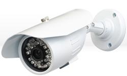Lorex Vandal Resistant Security Cameras  lorex lbc6651