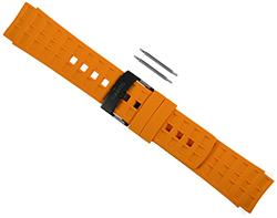 Suunto Elementum Accessories suunto elementum terra rubber strap amber