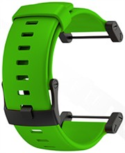 Suunto Core Watch Straps suunto core rubber strap green