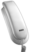 General Electric RCA Amplified Hearing Impaired Phones ge rca 1121 1wtga