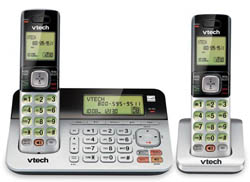 Wall Mountable Phones VTech cs6859 2