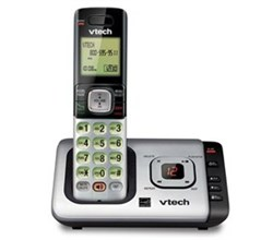 Vtech DECT 6.0 Cordless Phones vtech cs6729