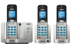 Vtech DECT 6.0 Cordless Phones vtech ds6511 3