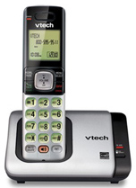 VTech DECT 6.0 Cordless Phones VTech cs6719