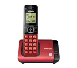 VTech one handset phones VTech cs6719 16