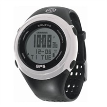 Soleus GPS Fit 1.0 Series GPS Watches soleus gpr fit 1