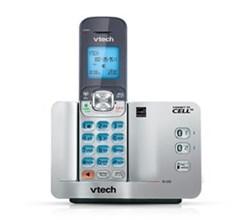 Vtech DECT 6.0 Cordless Phones VTech ds6511 15