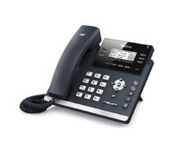 3 Line Phones yealink sip t41p ac