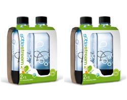 SodaStream Accessories carbonating bottle 1l