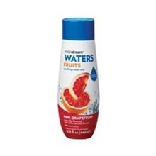 SodaStream All Natural Drink Mix Flavors sparkling naturals pink grapefruit sodamix