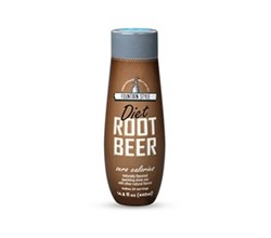 SodaStream Drink Mixes sodastream diet root beer sodamix category banner