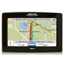 Magellan Refurbished 4 3 Inches GPS magellan maestro 4250
