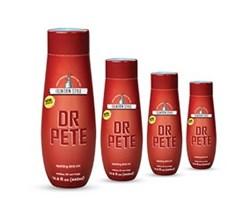 SodaStream Regular Drink Mix Flavors sodastream dr pete sodamix 4 pack