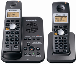 Cordless Phones panasonic kx tg3032