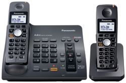 Cordless Phones panasonic kx tg6072