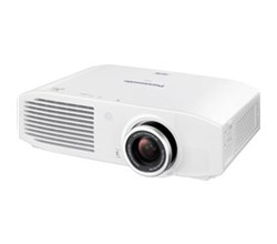 HD projectors panasonic pt lz370u