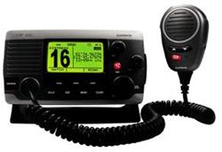 Garmin Communications garmin vhf 100