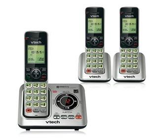 VTech cs6629 3