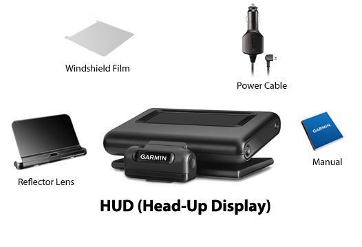 garmin head up display hud. Black Bedroom Furniture Sets. Home Design Ideas