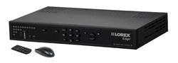 Lorex 8 Channel DVR's  lorex lh328501