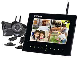 Lorex Home Camera Systems  lorex lw2932