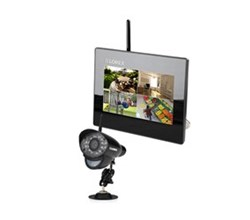 Lorex Home Camera Systems  lorex lw2711f