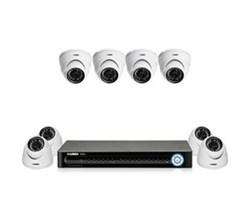 Lorex 4  Camera Systems  lorex l204251c4f