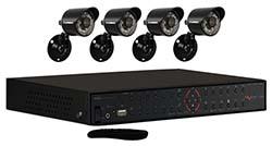 Lorex 4  Camera Systems  lorex vb3042514pk