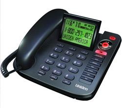 Uniden Wall Phones uniden 1380bk