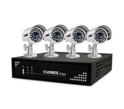 Lorex 4 Channel DVR Systems  lorex lh304501