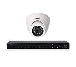 Lorex 1 Camera Systems  lorex lh 3361001 sg7351