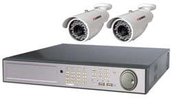 Lorex 2 Camera Systems  lorex lhu608501