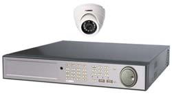 Lorex 1 Camera Systems  lorex lhu608501