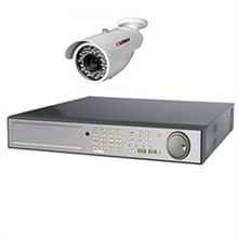 Lorex 1 Camera Systems  lorex lhu616501 lbc6050