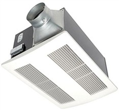 Panasonic View All Ventilation Fans panasonic fv 11vhl2