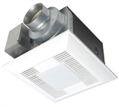 Panasonic View All Ventilation Fans panasonic fv 08vql6