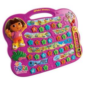 VTech toys 80 072100