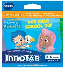 Vtech InnoTab Cartridges VTech toys 80 232200