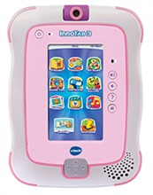 Vtech InnoTAB 3/3S Learning Tablet vtech toys 80 157800 50