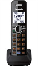 Panasonic 3 Handset Single Line panasonic kx tga680