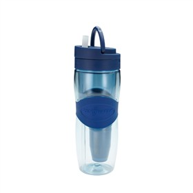 zero water travel filter bottle