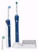 OralB Professional Care Series oral b pc3000 dual