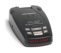 Beltronics Pro Series beltronics pro500