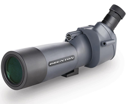 Brunton Optics brunton eterna angled 62mm spotting scope 20 60x
